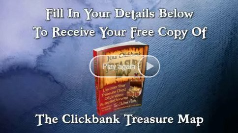 Clickbank Pirate Video