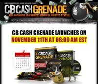 CB Cash Grenade