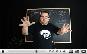 Social Media Money System Pre-launch Video