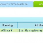 Adwords Competition Sniper