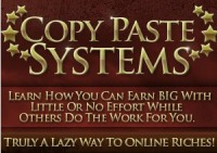 Copy Paste Systems