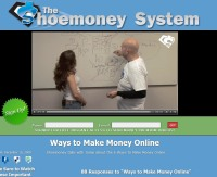 ShoeMoney System