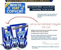 Whitehat Copycat