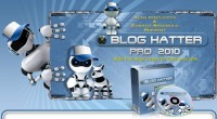Blog Hatter