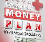 Emergency Money Plan
