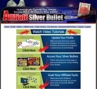 Affiliate Silver Bullet