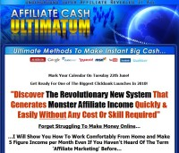 Affiliate Cash Ultimatum