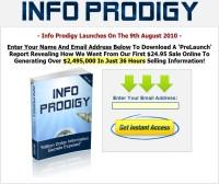 Info Prodigy