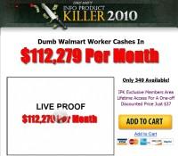 Info Product Killer