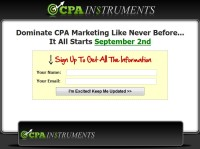 CPA Instruments