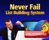 Never Fail List Building