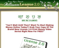 The Millionaire League
