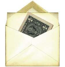 Illustration: Mail Money