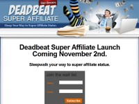 The Deadbeat Super Affiliate