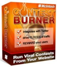 Contest Burner